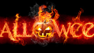 Festa di    Halloween   o  celebrazione di Ognissanti  ??
